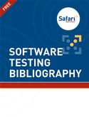 online magazine -  Software Testing Bibliography