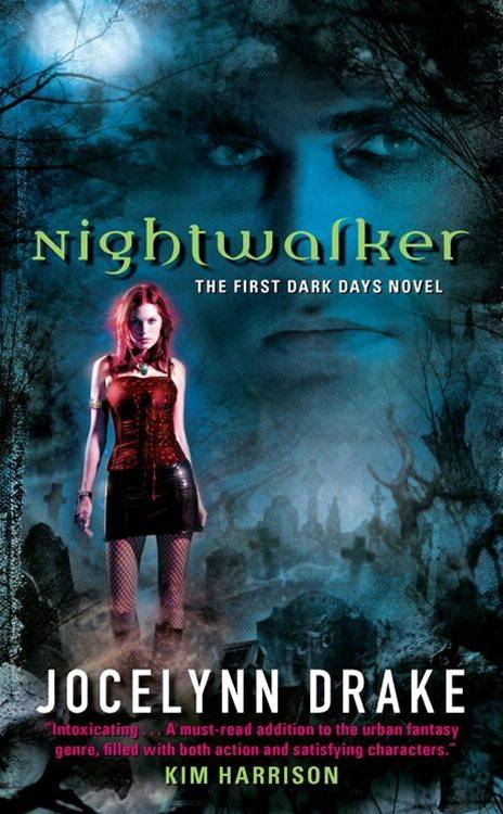 Nightwalker By: Jocelynn Drake