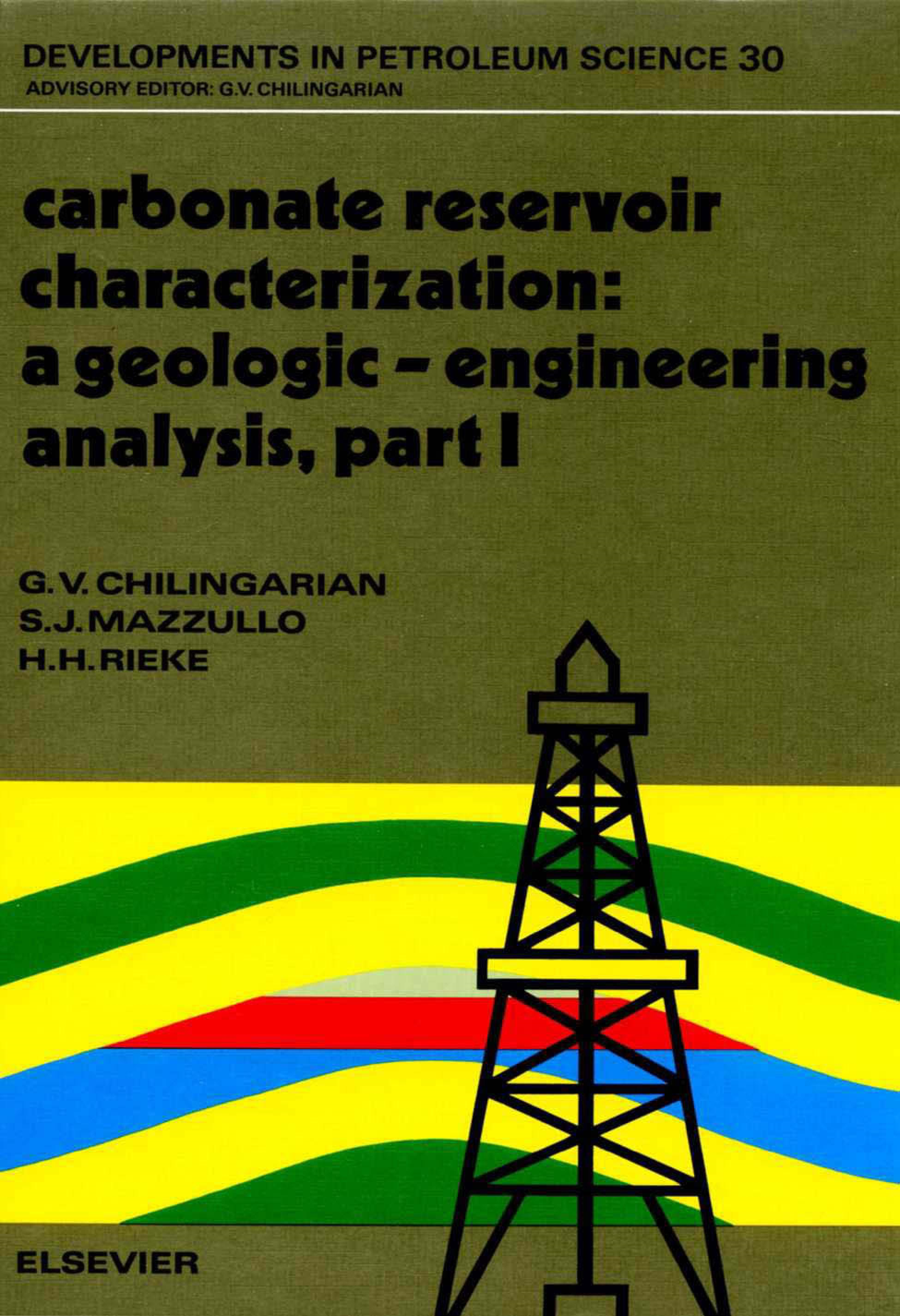 Petroleum Related Rock Mechanics Ebook