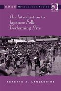 download An Introduction to Japanese Folk Performing Arts book
