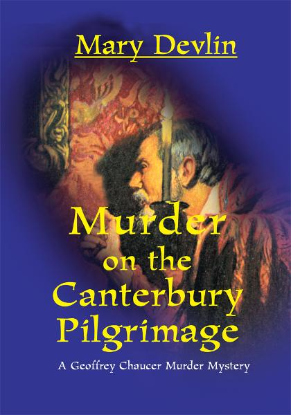 Murder on the Canterbury Pilgrimage