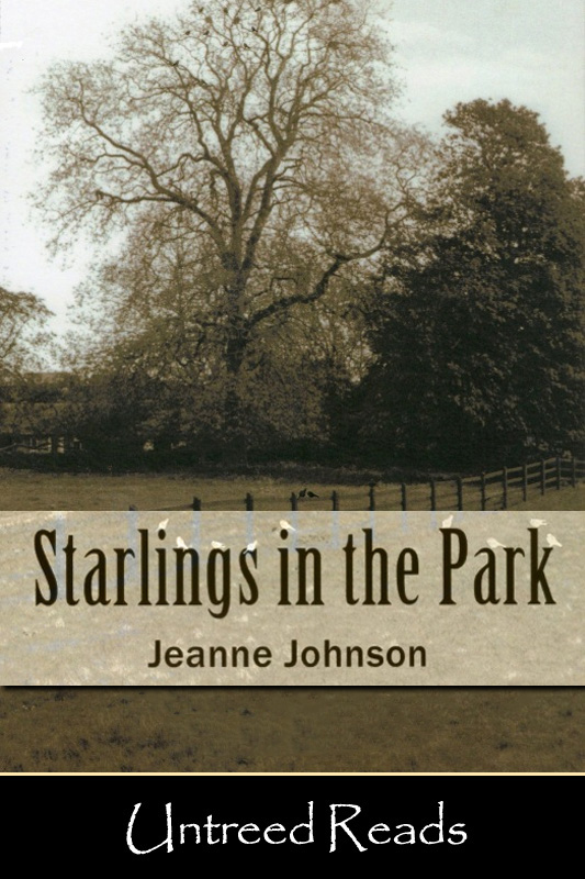 Starlings in the Park By: Jeanne Johnson