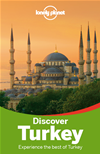 Lonely Planet Discover Turkey: