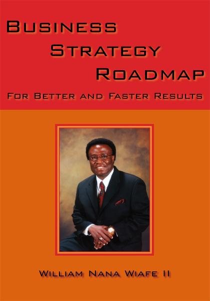Business Strategy Roadmap
