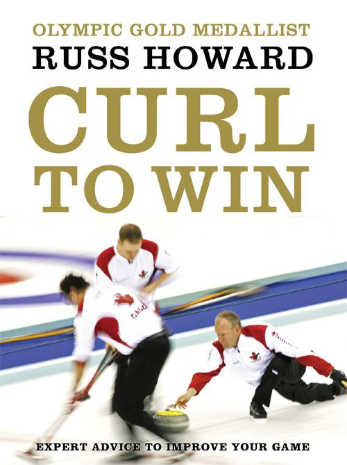 Curl to Win By: Russ Howard