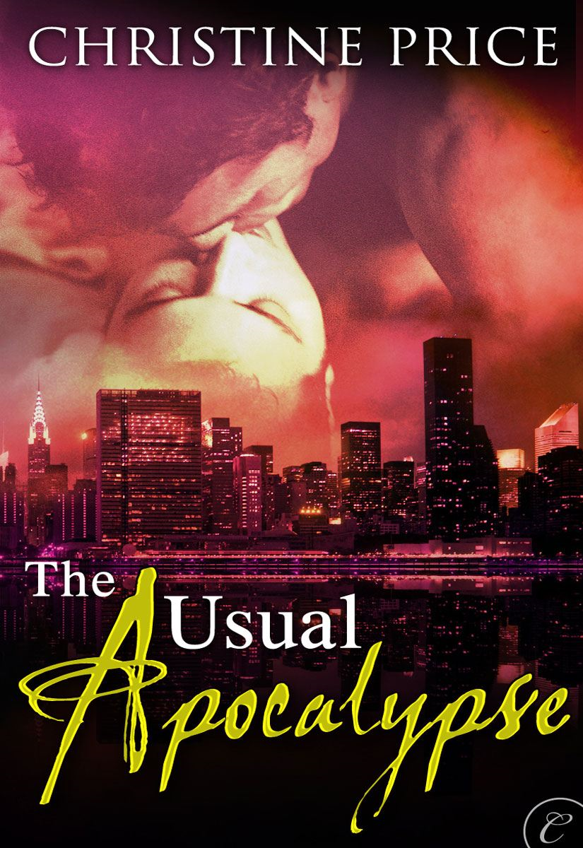 The Usual Apocalypse By: Christine Price