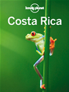Lonely Planet Costa Rica: