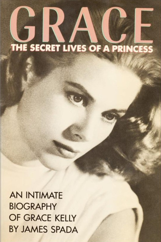 Grace: The Secret Lives of a Princess