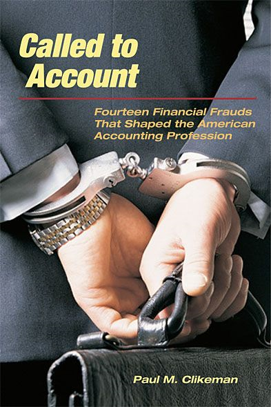Called to Account