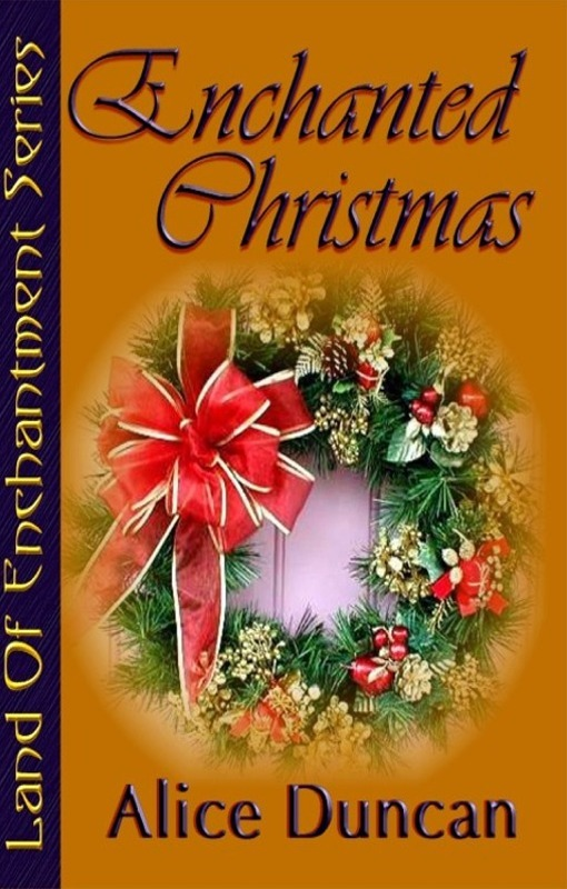 Enchanted Christmas By: Emma Craig