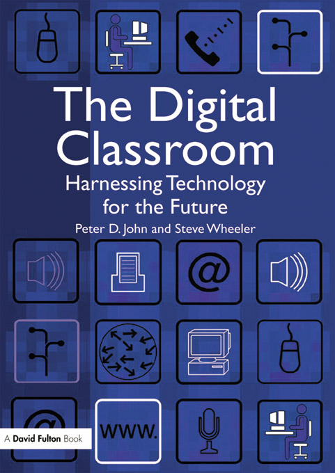 The Digital Classroom