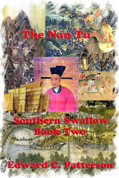 The Nan Tu: Southern Swallow Book II
