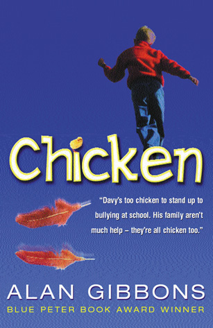 Chicken By: Alan Gibbons