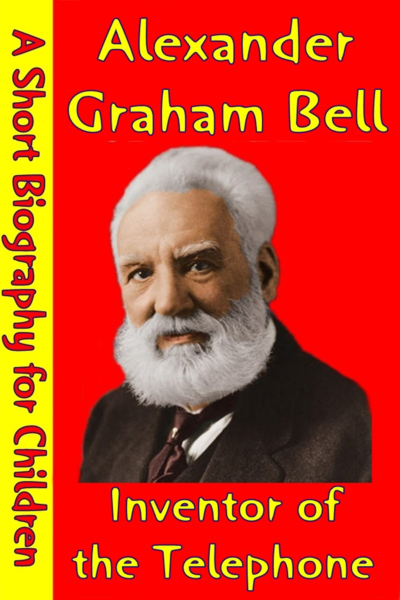 a biography and life work of alexander graham bell a scottish inventor Alexander graham bell was a scottish-american scientist and inventor, referred to as 'father of the telephone' this biography of alexander bell provides detailed information about his childhood, life, achievements, works & timeline.