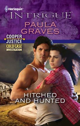 Hitched and Hunted By: Paula Graves