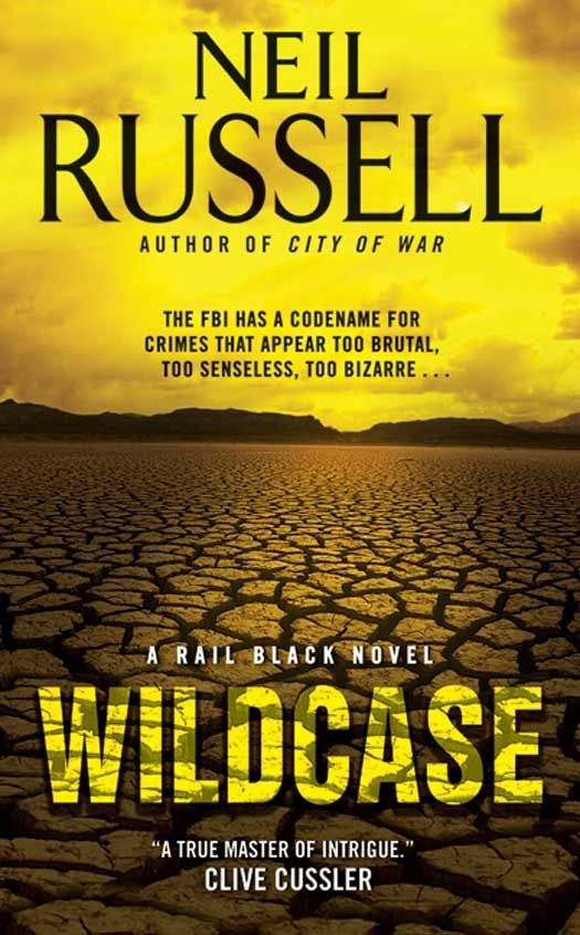 Wildcase By: Neil Russell
