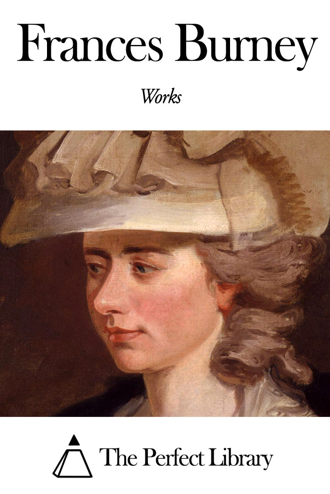 Works of Frances Burney