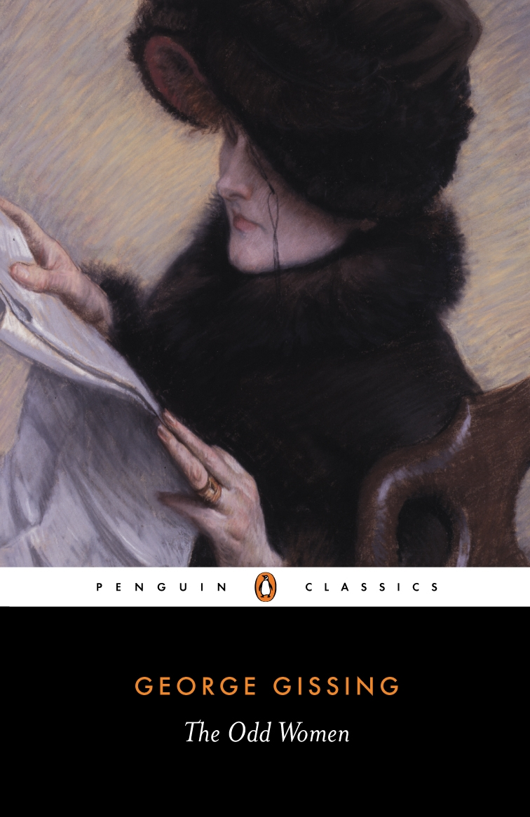 The Odd Women By: George Gissing