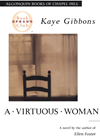 A Virtuous Woman: