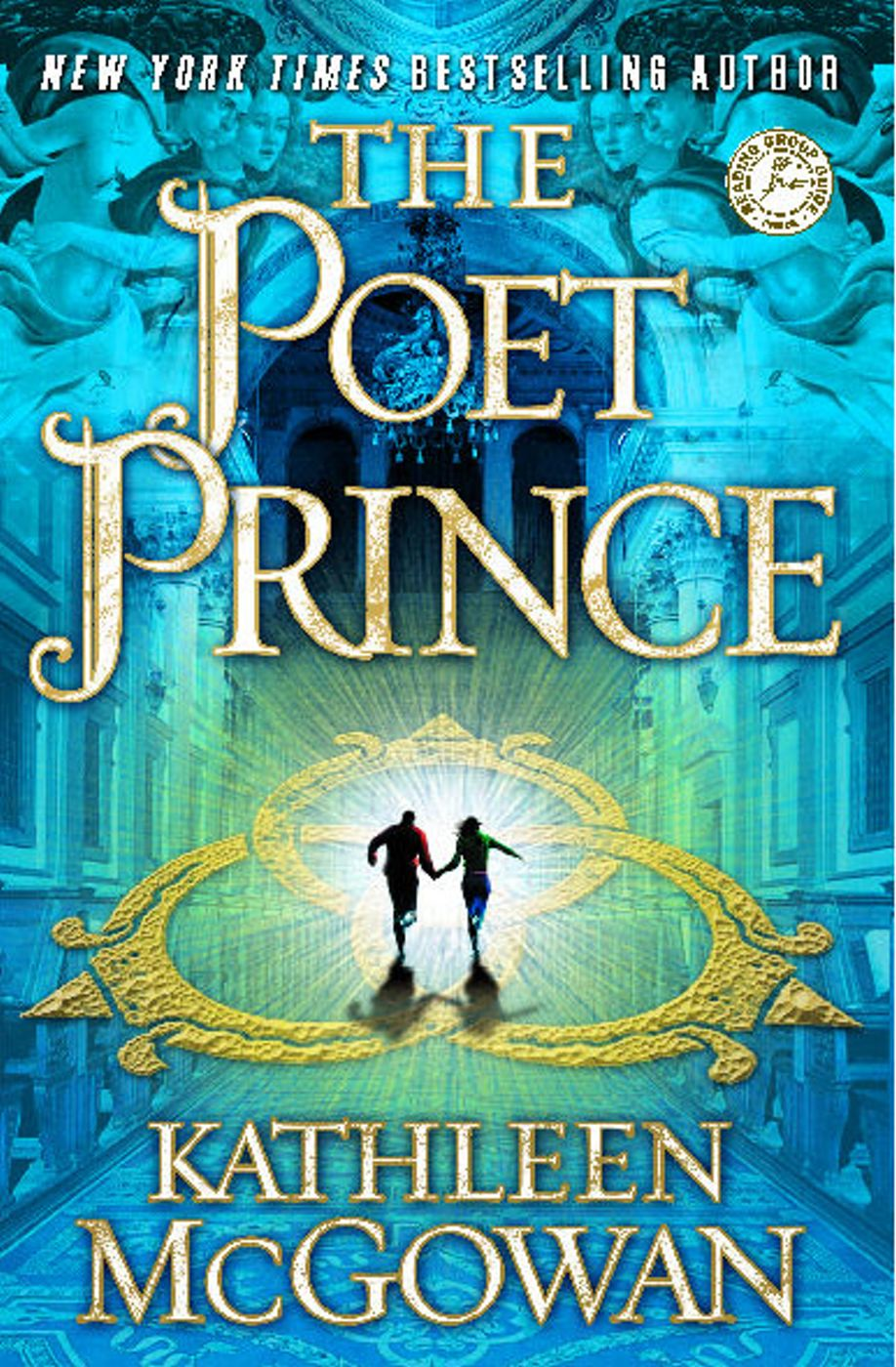 The Poet Prince By: Kathleen McGowan