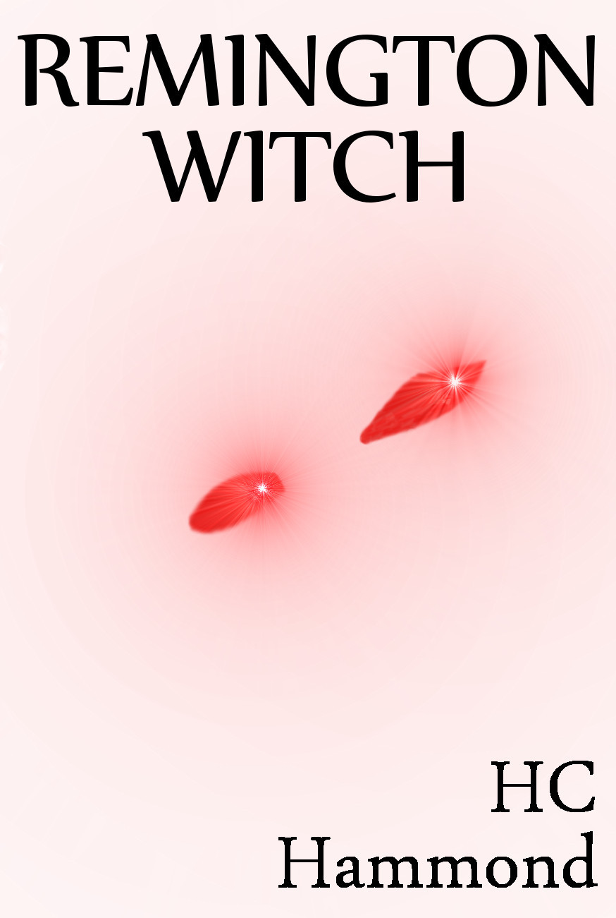 Remington Witch