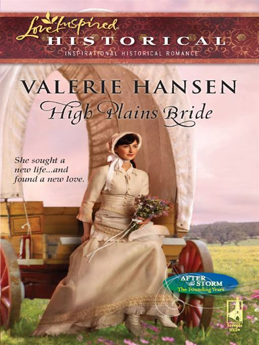 High Plains Bride