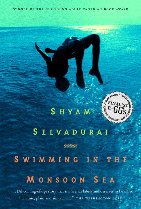 Swimming in the Monsoon Sea By: Shyam Selvadurai