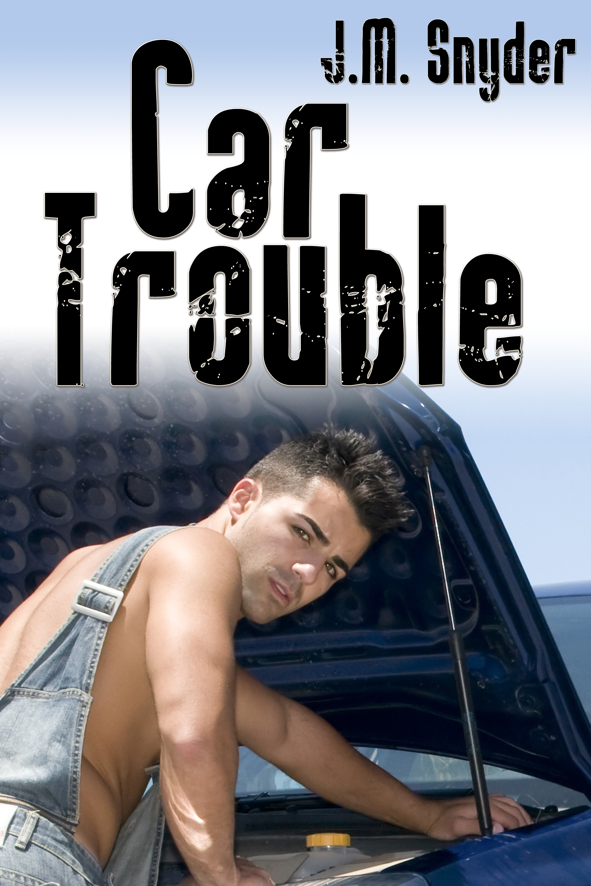 Car Trouble By: J.M. Snyder