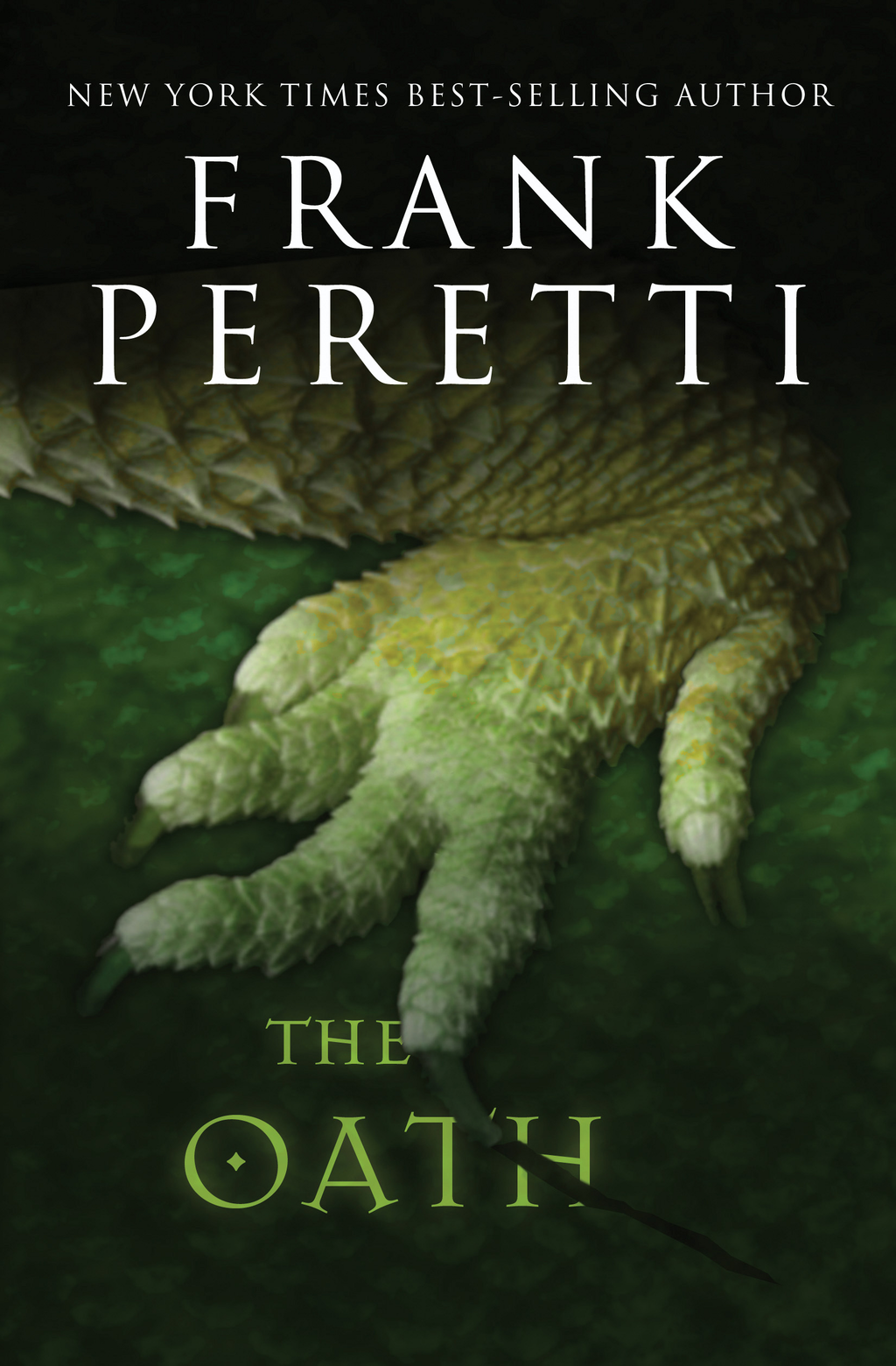 The Oath By: Frank Peretti