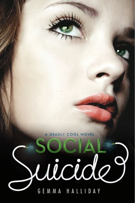 Social Suicide By: Gemma Halliday
