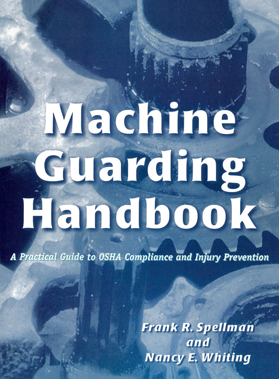 Machine Guarding Handbook