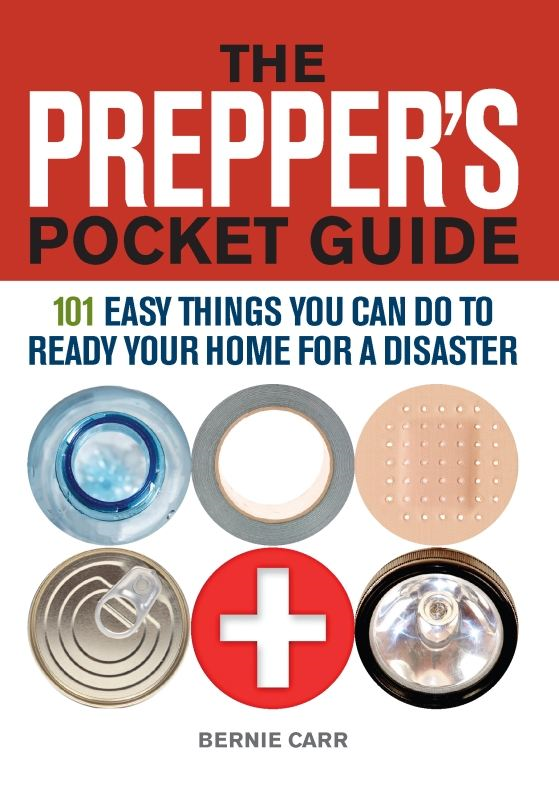 The Prepper's Pocket Guide