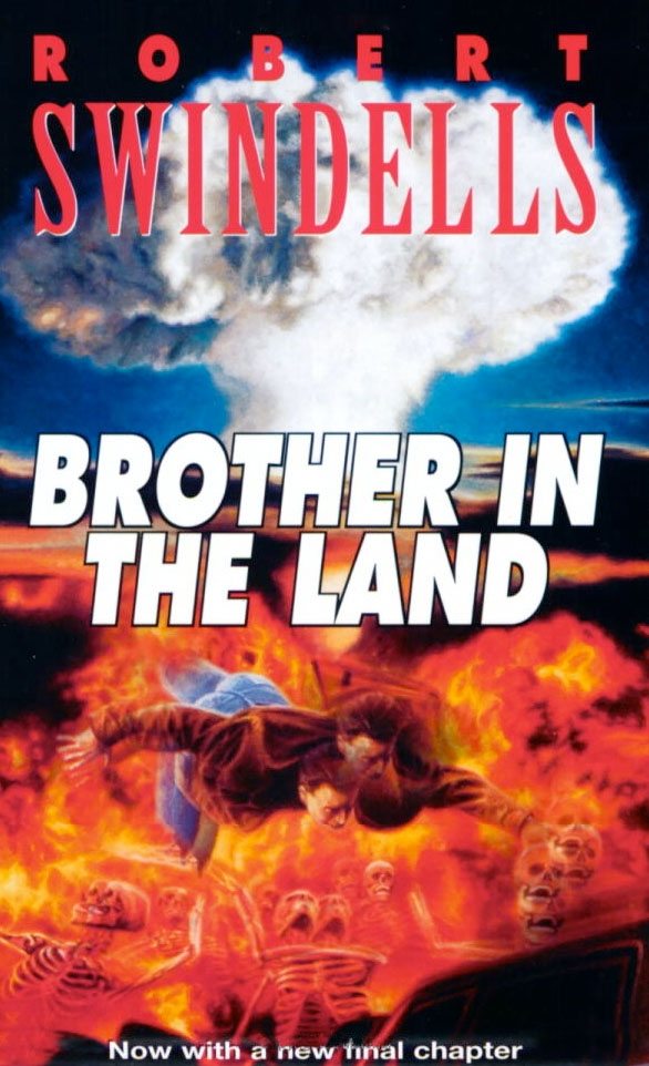 download brother in the land book