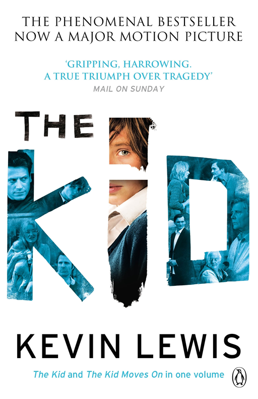 The Kid [Film Tie-in]