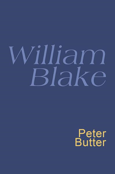 William Blake Everyman's Poetry