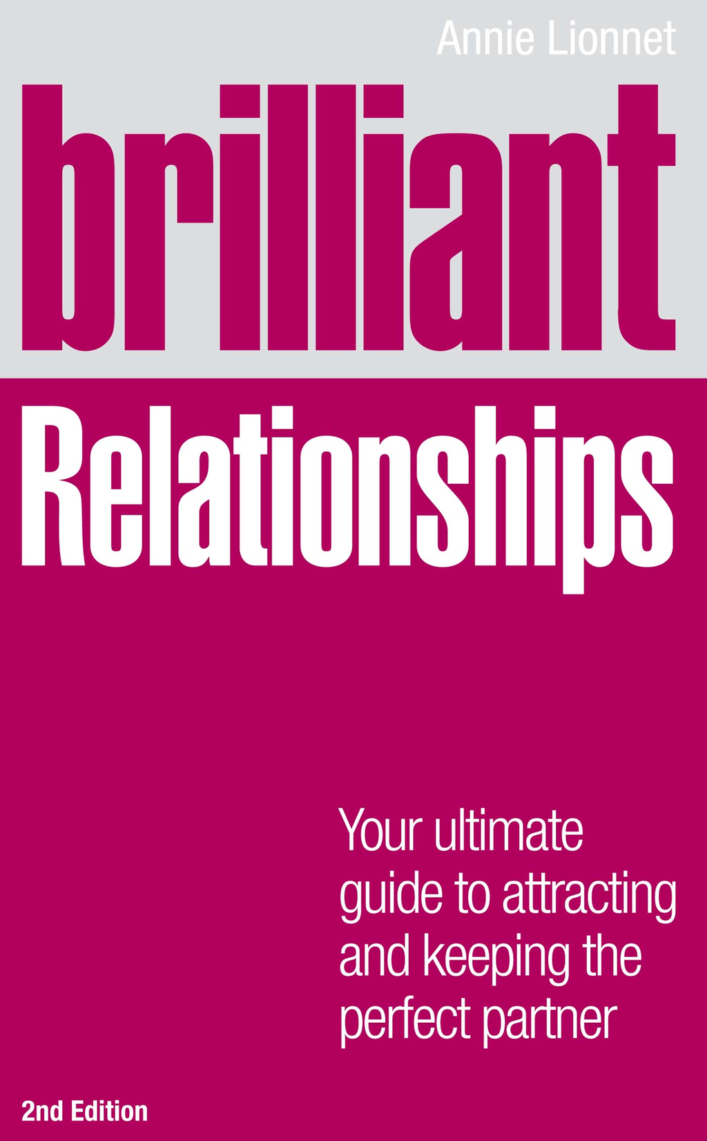 Brilliant Relationships 2e