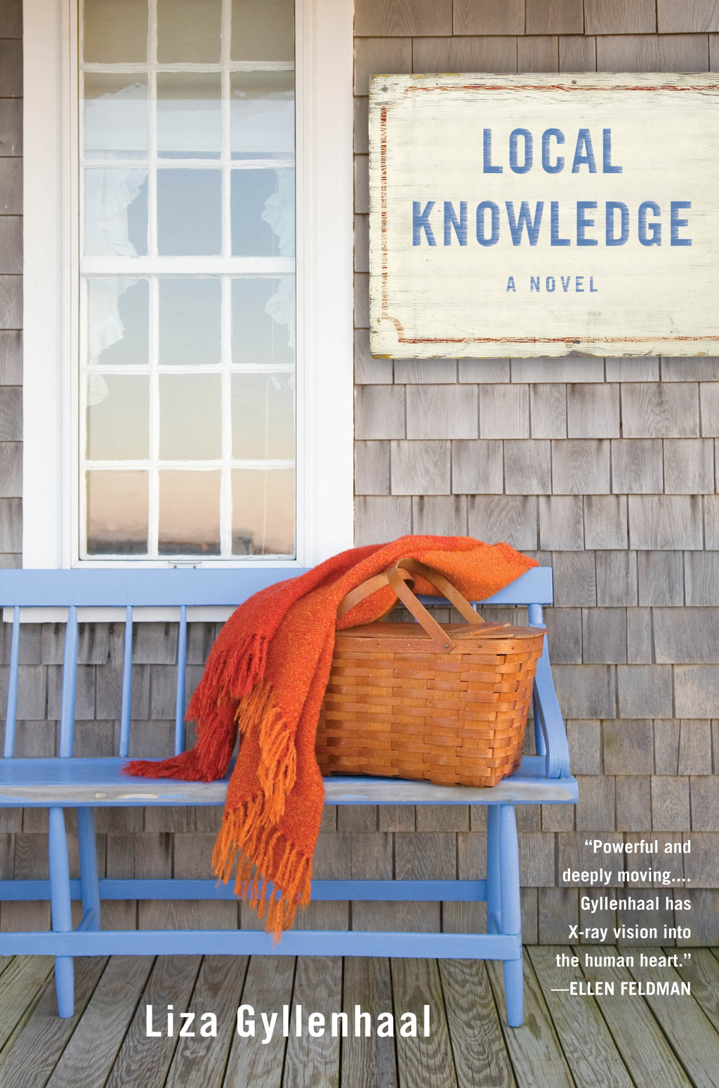 Local Knowledge By: Liza Gyllenhaal