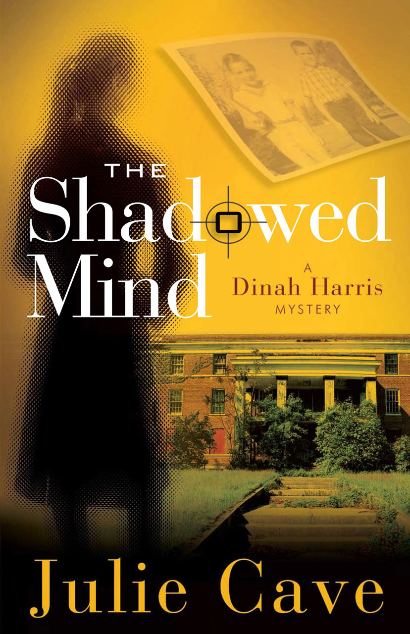 The Shadowed Mind By: Julie Cave