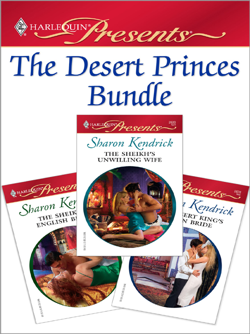 The Desert Princes Bundle