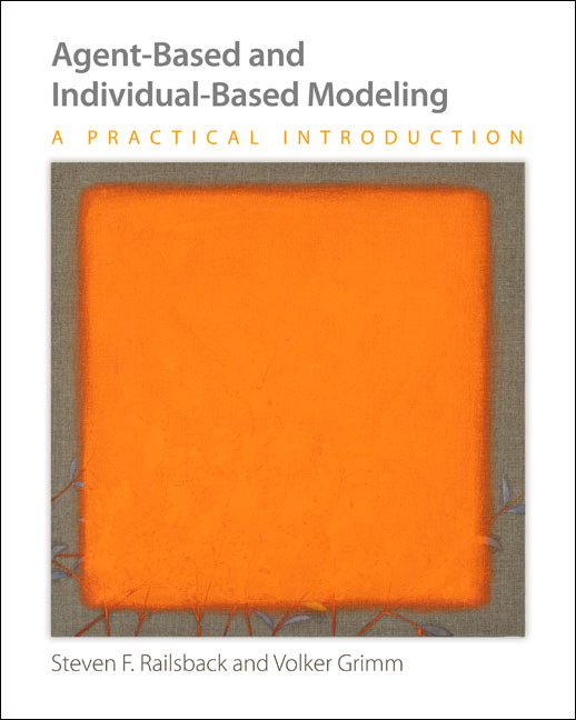 Agent-Based and Individual-Based Modeling A Practical Introduction