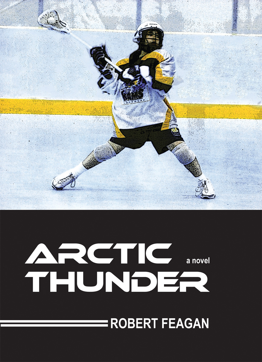 Arctic Thunder By: Robert Feagan