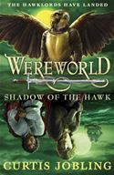 download Wereworld: Shadow of the Hawk (Book 3) book