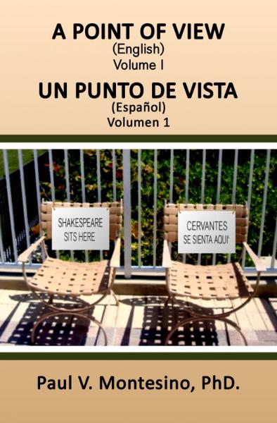 """A Point of View- Un Punto de Vista"" Volumen 1"