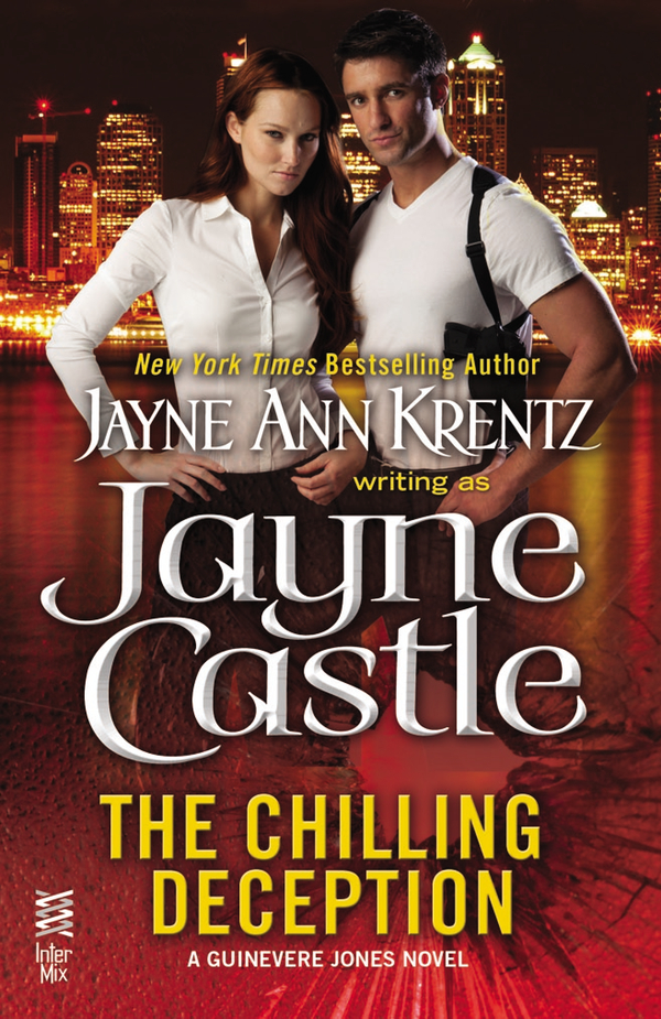 The Chilling Deception By: Jayne Castle