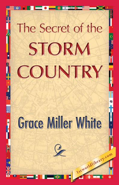 Grace Miller  White - The Secret of the Storm Country