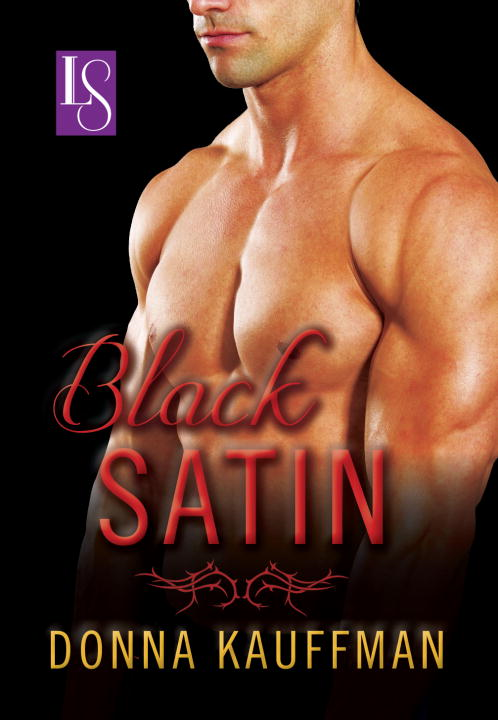 Black Satin By: Donna Kauffman
