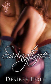 Swingtime By: Desiree Holt