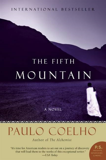 Fifth Mountain By: Paulo Coelho