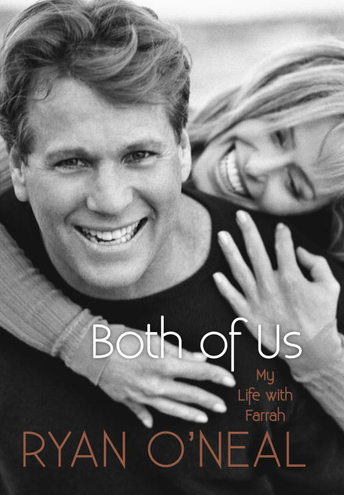 Both of Us By:  Kent Carroll,Jodee Blanco,Ryan O'Neal
