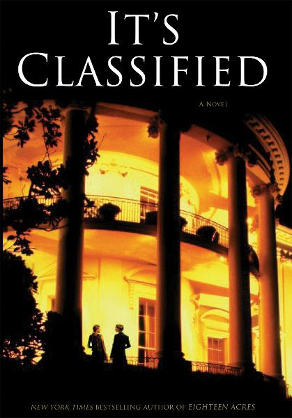 It's Classified By: Nicolle Wallace